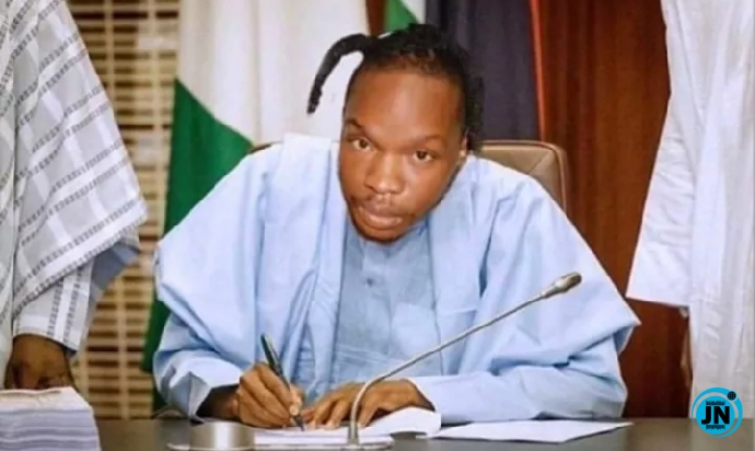 BREAKING: Naira Marley to appear before Court for restriction other violation